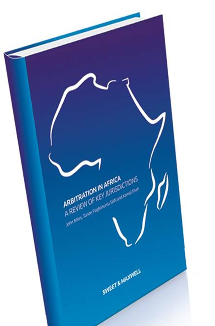 BOOK REVIEW: ARBITRATION IN AFRICA