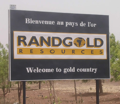 Mali government orders closure of Rangold offices