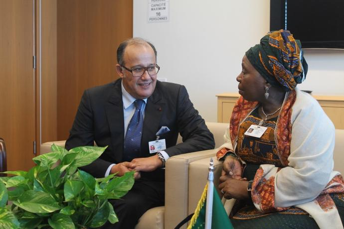 Morocco officially requests to join the African Union