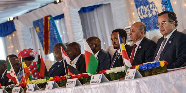 Tunisia and Somalia apply to join COMESA