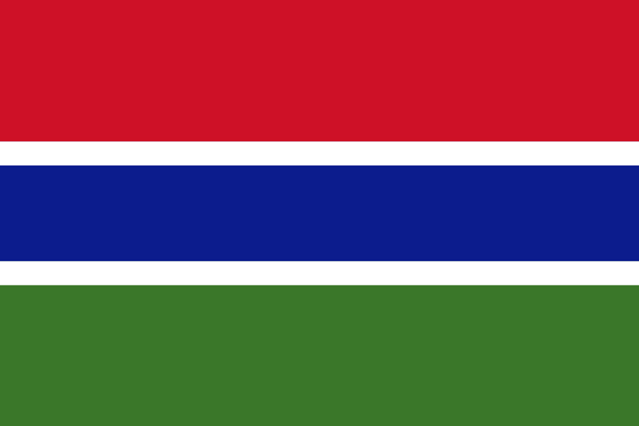 Image - The Gambia