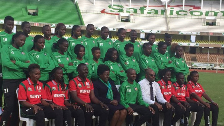 Kenya loses appeal to be reinstated in Women's African Cup