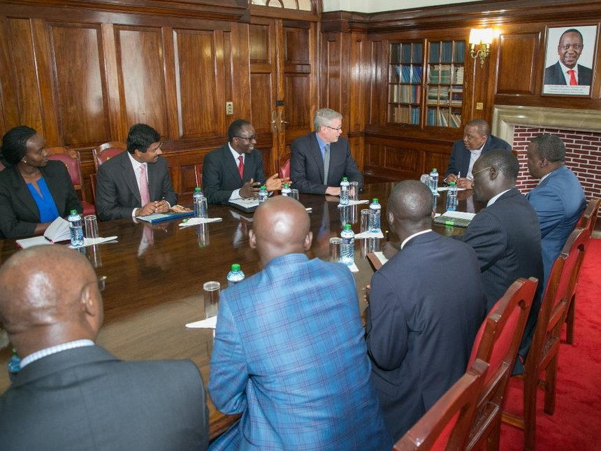 Why Kenya must fix oil and gas law before export