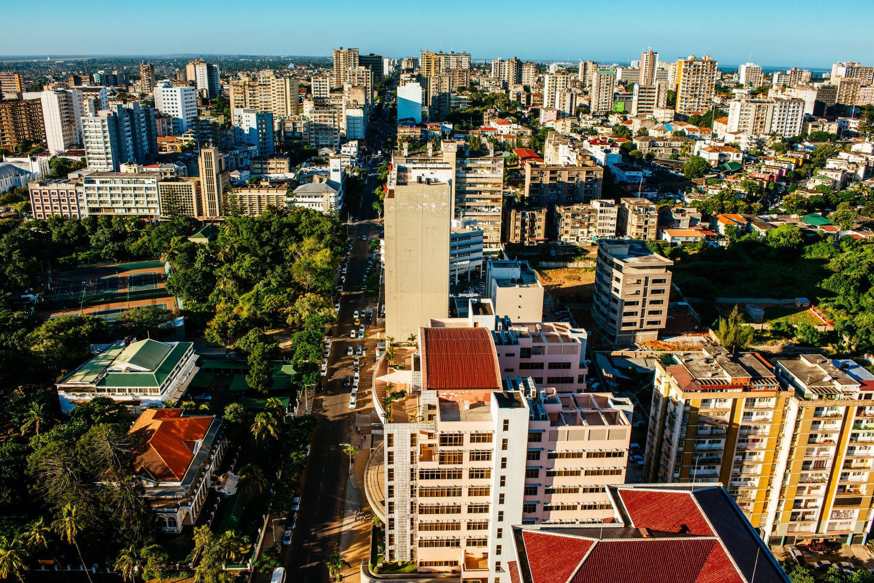 Mozambique Wants Credit Suisse, Privinvest to Help Pay Its Bonds