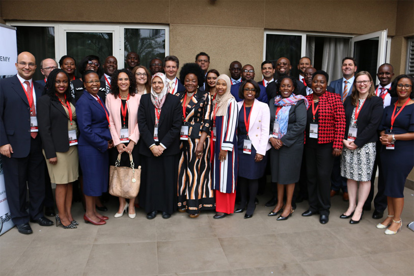 The ALN Academy's Inaugural Arbitration Workshop - REPORT