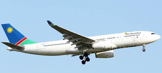 Air Namibia to wait for court judgement