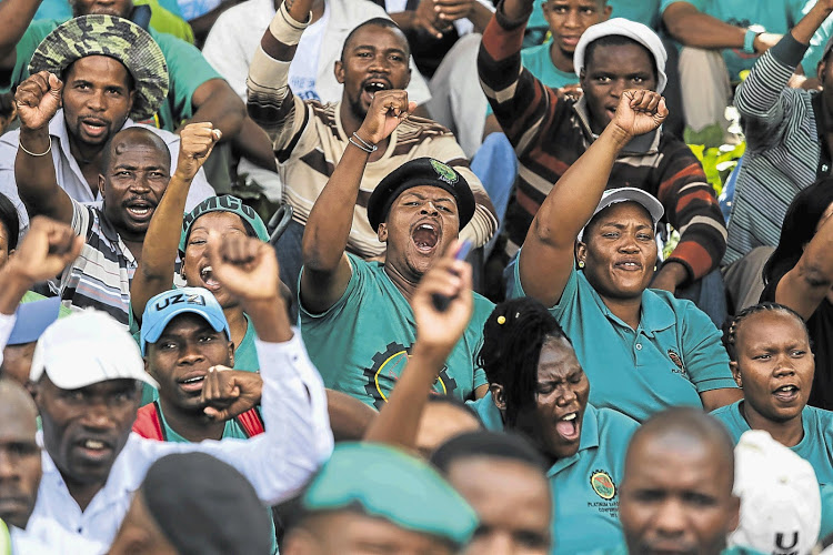 Amcu accepts CCMA proposed settlement