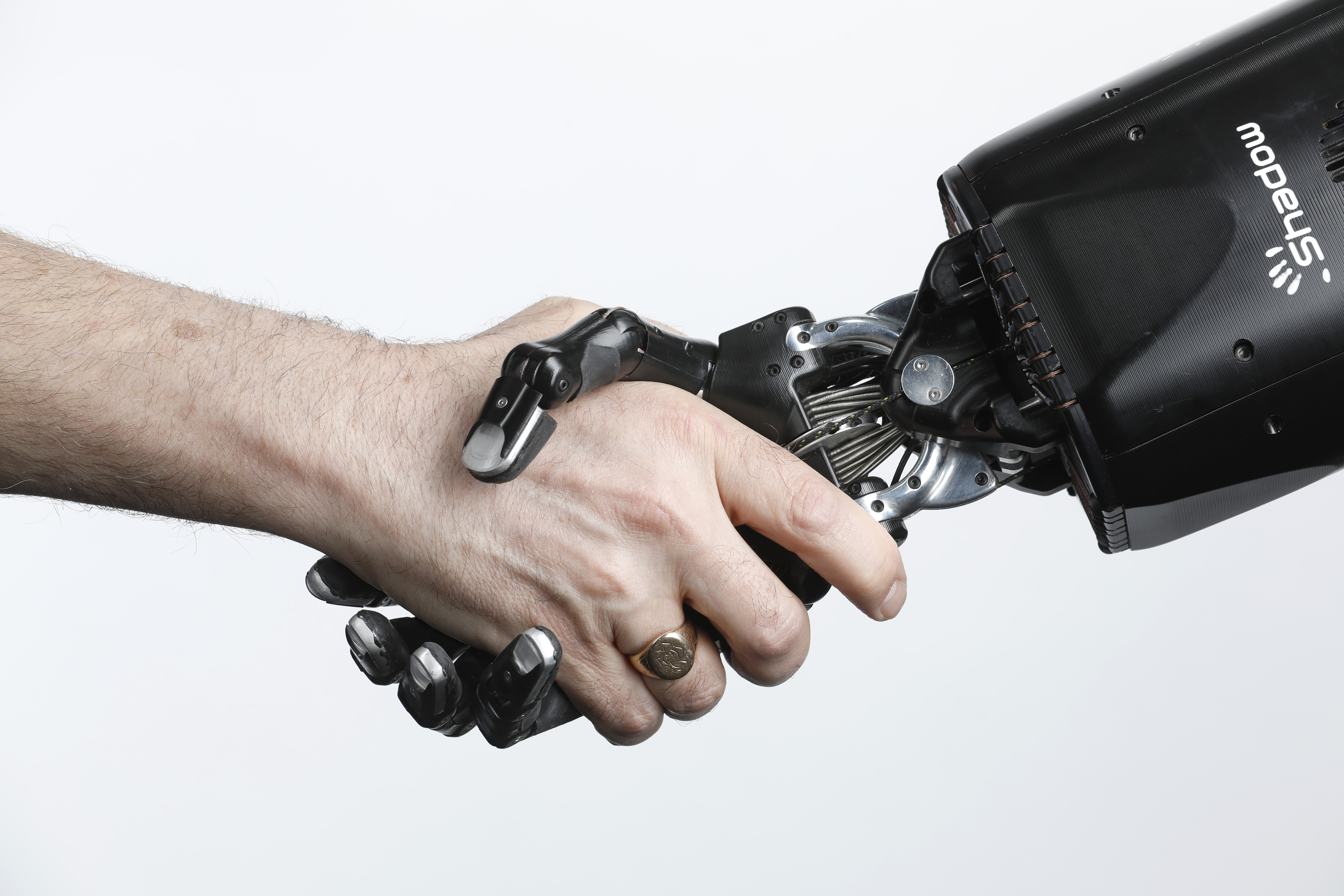 Benefits and Challenges of Robotized Arbitration