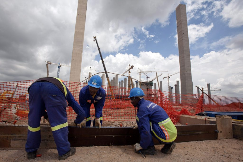 Arbitration move by Eskom threatens to delay wage deal