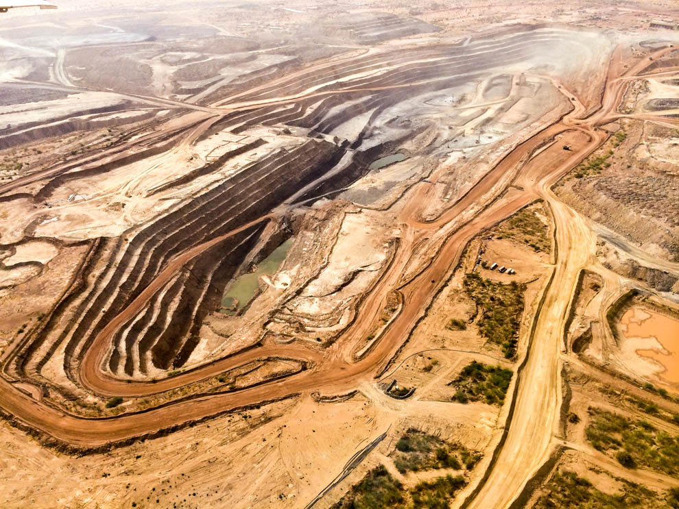 Burkina Faso to End US$1-billion Manganese Development Deal