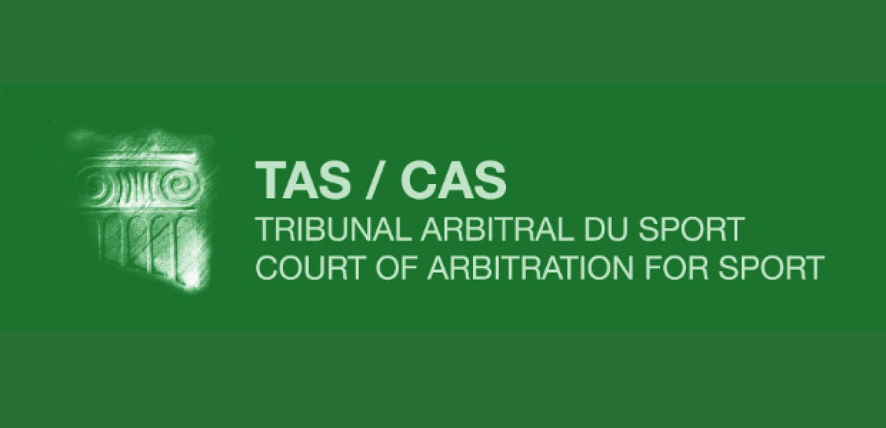 The Court of Arbitration for Sport (CAS) dismisses the appeal filed by the Gambia Football Federation