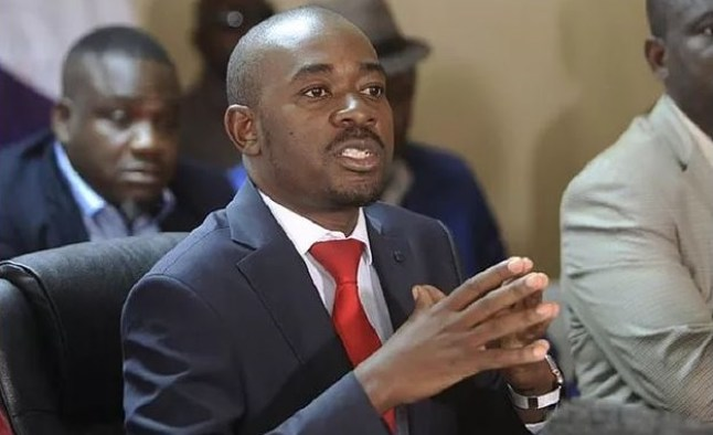 MDC Alliance seeks arbitration on $3.2m poll challenge bill