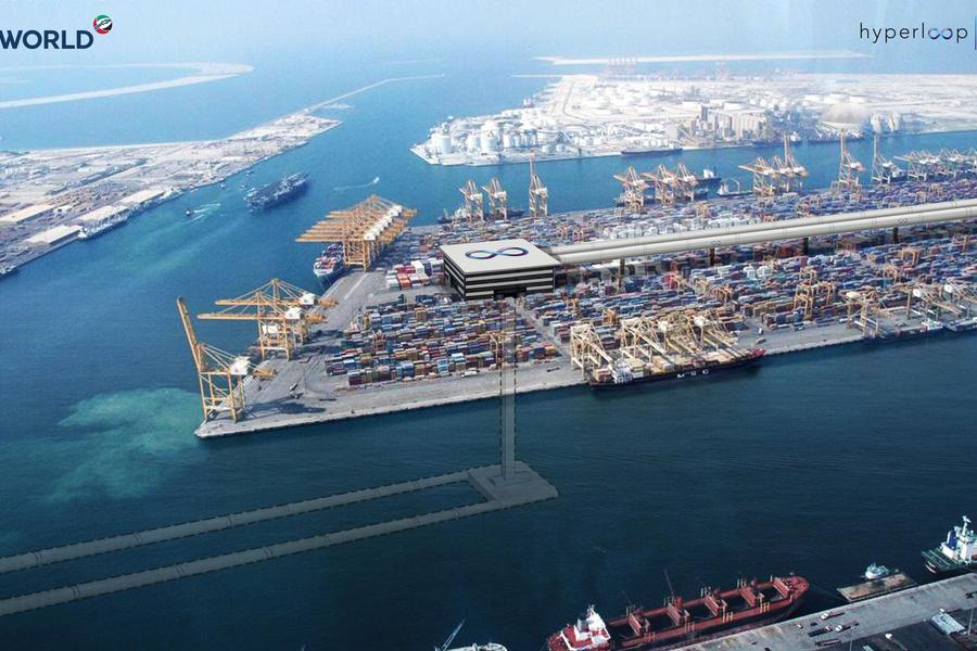 DP World cleared in Djibouti arbitration