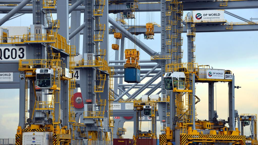 DP World wins arbitration case for Djibouti's Doraleh terminal