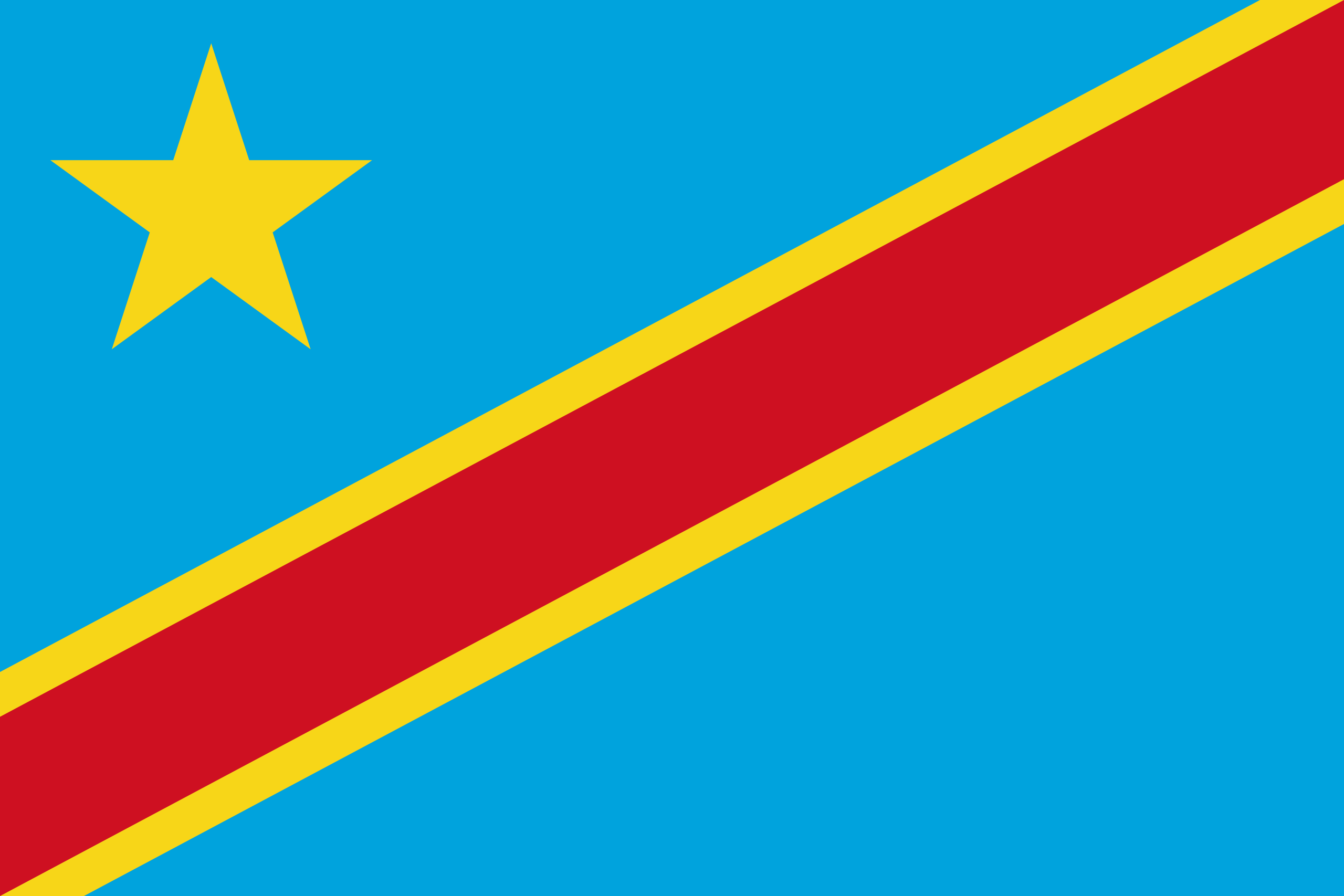 Enforcement sought against DRC in DC