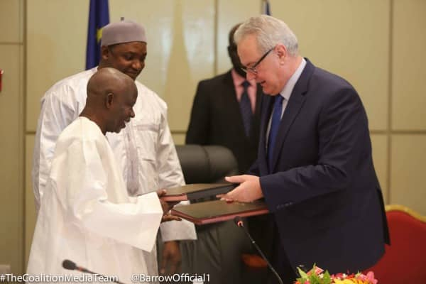 Gambia: Swiss And Australian Investors Claim US$35 Million Legal Damages Against The Gambia Gov't