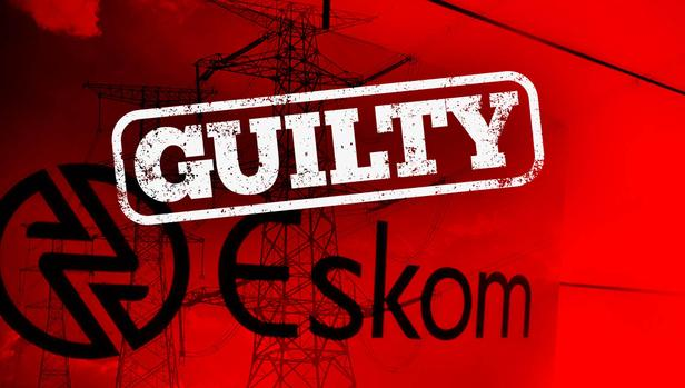 Eskom ordered to refund consumer R1.5million for fictitious invoicing