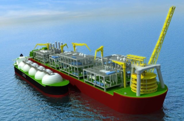 Ghana secures 15-year gas deal from Equatorial Guinea