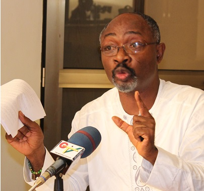 ICC throws out Woyome's petition over GH¢51.2m debt