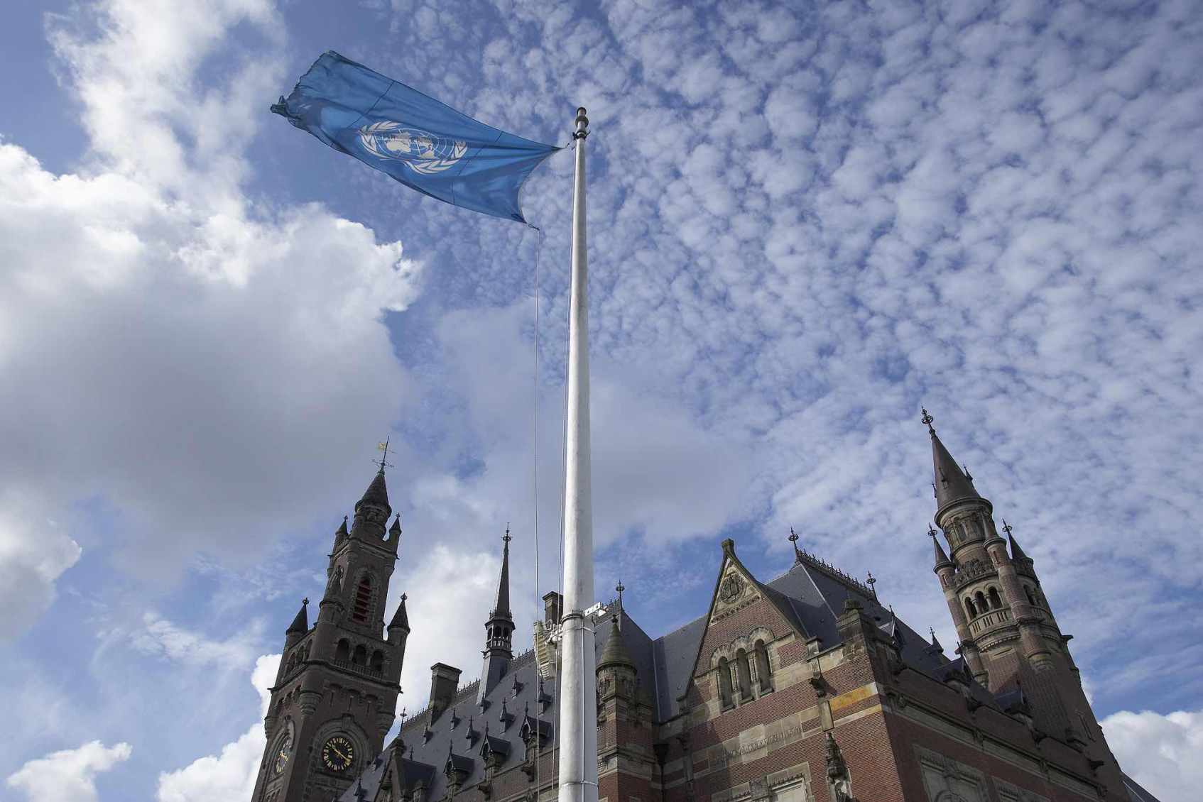 The Chagos Island Quandary: Will India Fight for Mauritius at the ICJ?