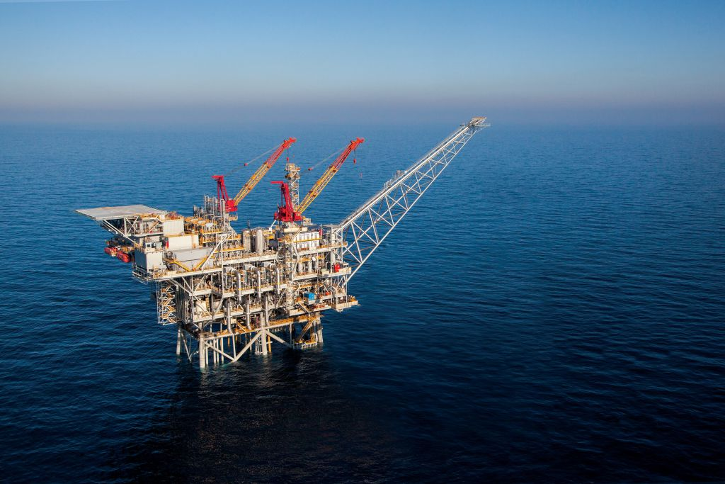 Israeli Gas Company Wins Ruling to Sue Egypt Over Failed Deal