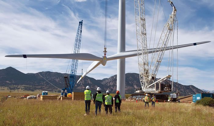 KENYA WINS A KSH. 31 BILLION CLAIM IN AN INTERNATIONAL ARBITRATION FOR THE KINANGOP WIND PARK PROJECT