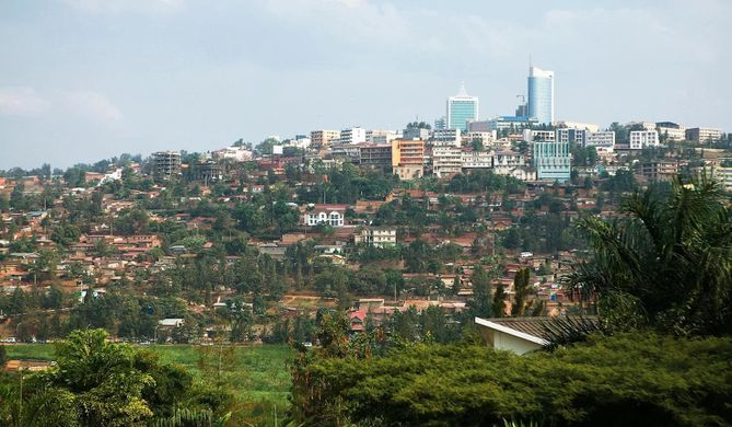 Kigali to host headquarters of African Arbitration Association