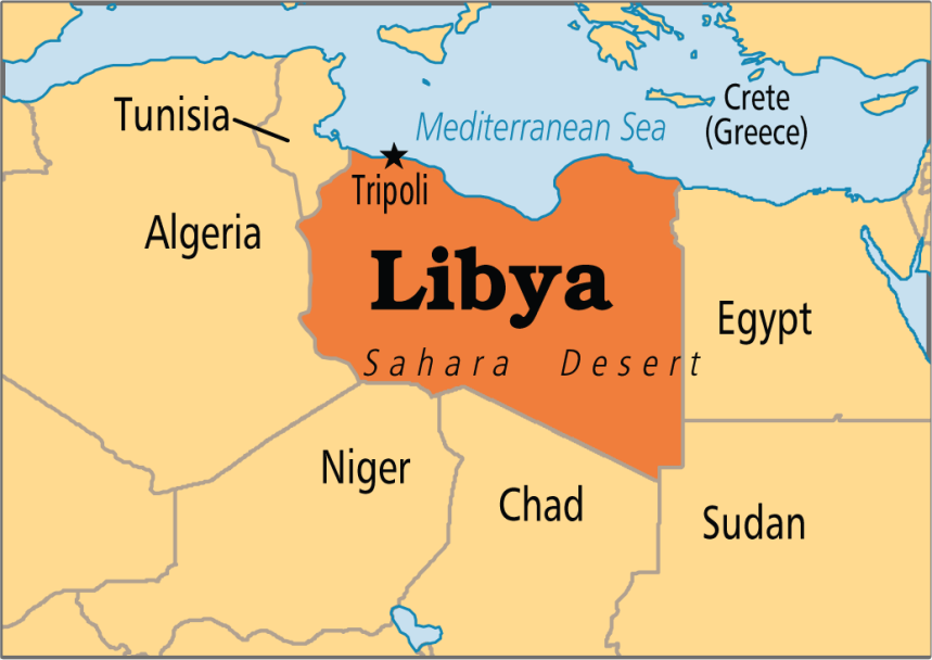 Libya successfully defends Paris arbitration court case against Brazilian companies