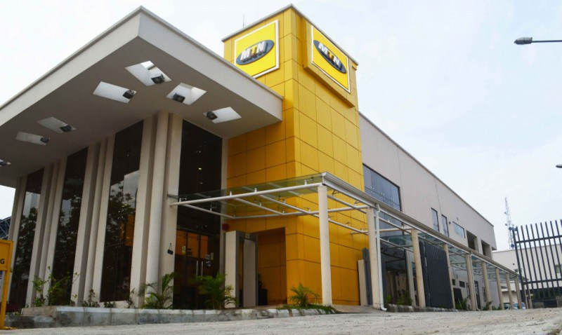 Nigeria: MTN Pays Half of Nigeria's N330 Billion Fine