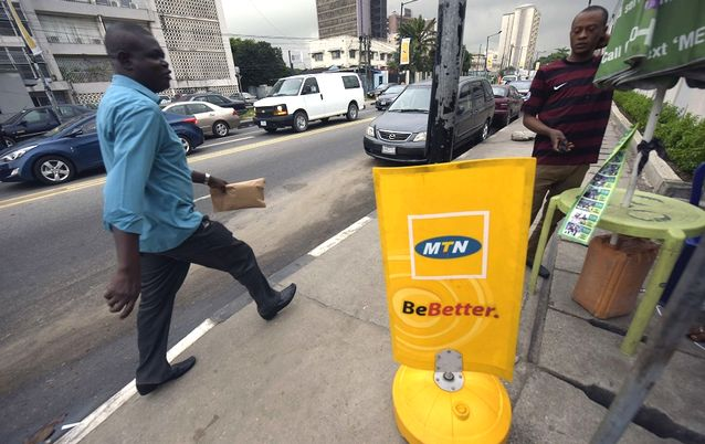 Nigeria: $8.1bn Repatriation Saga - MTN Hires 15 Lawyers