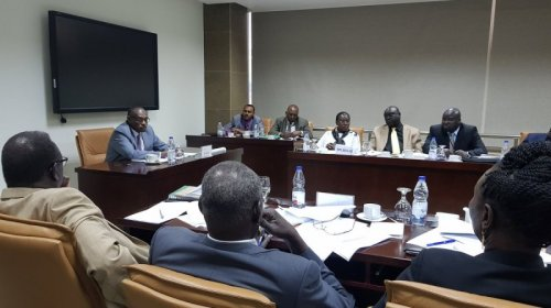 Mediators propose new compromise to settle disagreement over South Sudan states