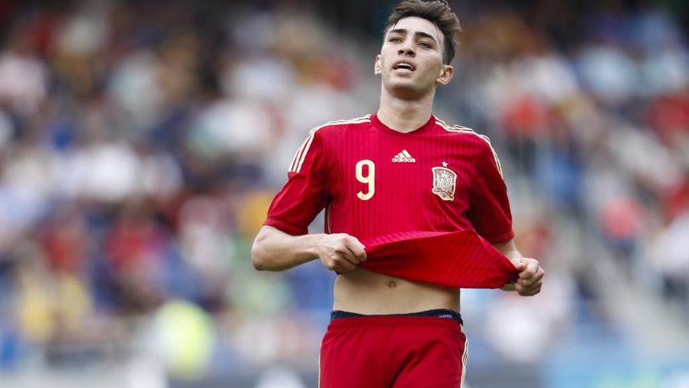 Morocco to appeal to CAS over Munir's eligibility for the World Cup
