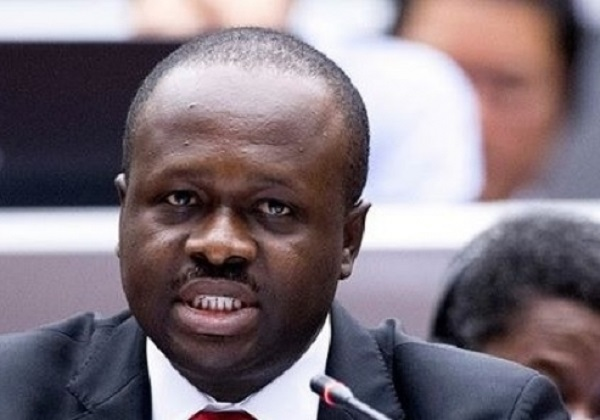 Omane Boamah tells Gov't to stop giving StarTimes undue advantage
