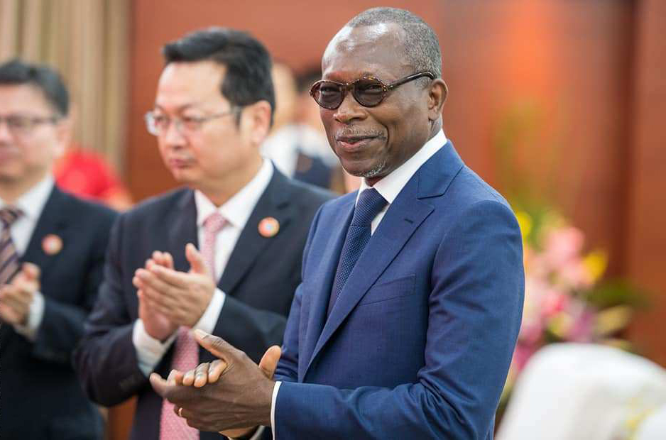 Benin condemned to pay USD 95 million to an American company