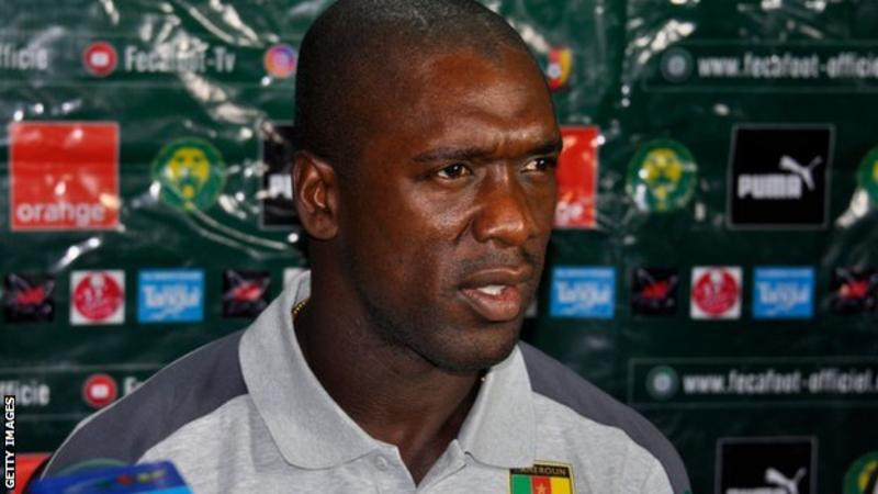 2019 Africa Cup of Nations: Seedorf addresses Cameroon's goal-scoring issues