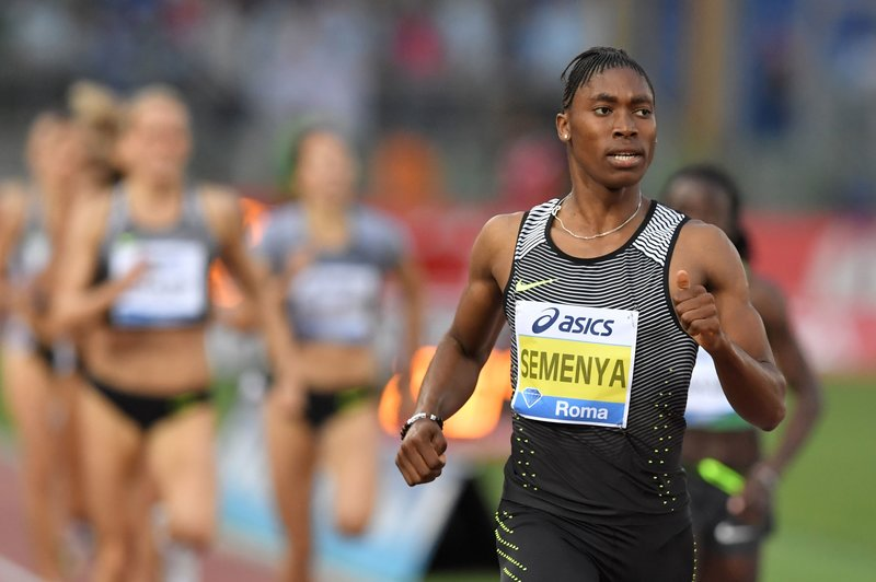 Semenya's case delays gender rule execution
