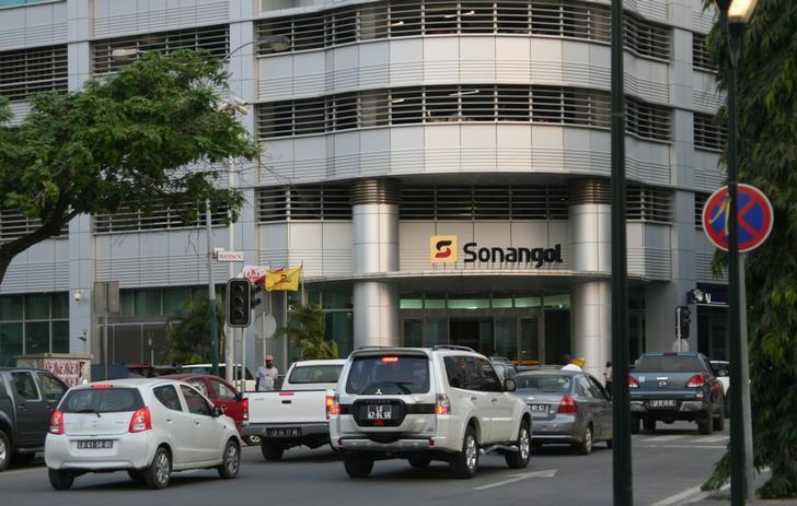 Angola's Sonangol says settled dispute with Cobalt International Energy