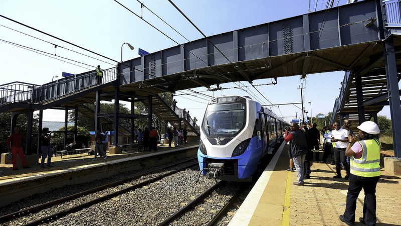 South Africa Passenger Rail Agency Seeks Delay in Tender Case