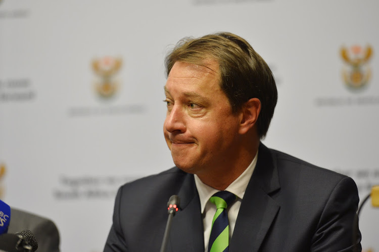South Africa: Push - Maties Vs SA Rugby Boss Head for Arbitration Battle Over R37m
