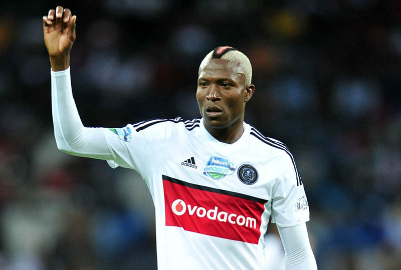 Tendai Ndoro: South Africa PSL appeals High Court ruling