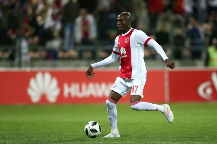 Tendai Ndoro must stop playing for Ajax' arbitrator rules