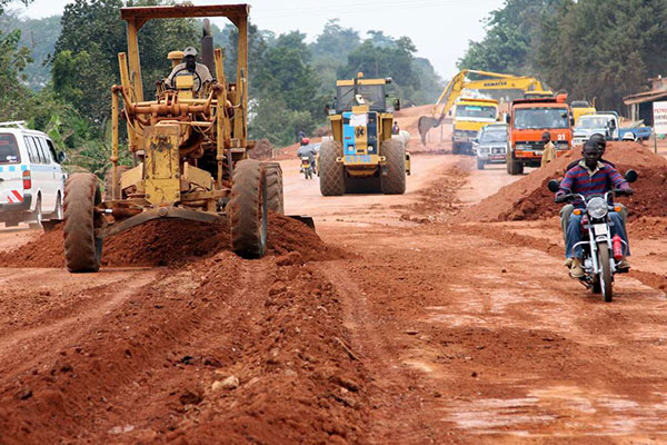 Uganda Drops Bill On Land Compensation