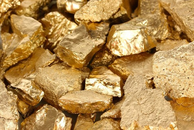 $15m Gold refinery opens in Uganda