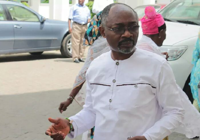 Woyome drags Ghana to International Court of Arbitration