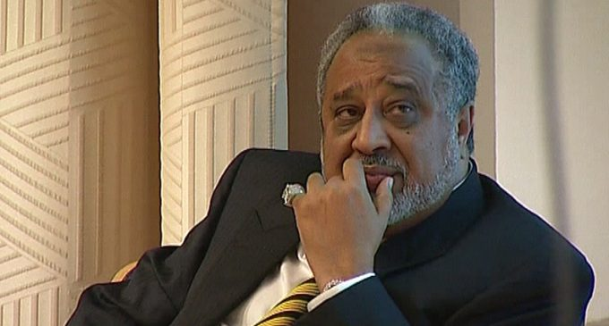 Al Amoudi Lodges a Complaint Against Morocco In Washington, D.C.