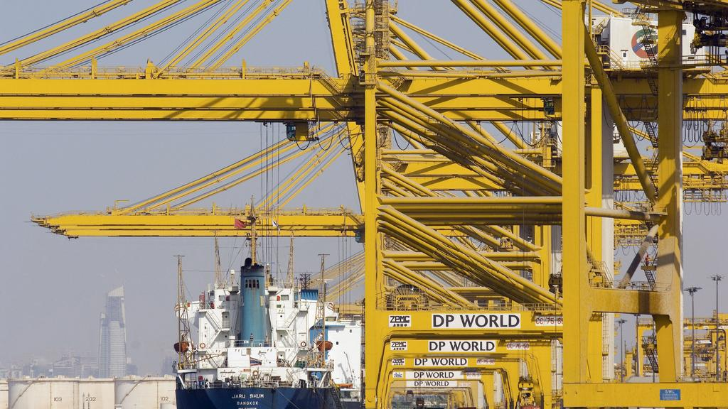 DP World wins 30-year concession for Congo deepwater port amid Africa expansion push