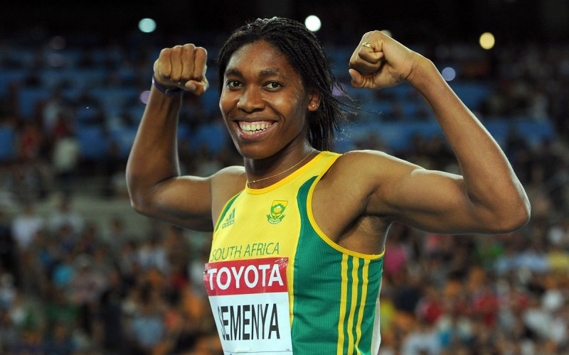 South Africa to challenge IAAF's hyper - androgenism ruling in Court of Arbitration for Sport