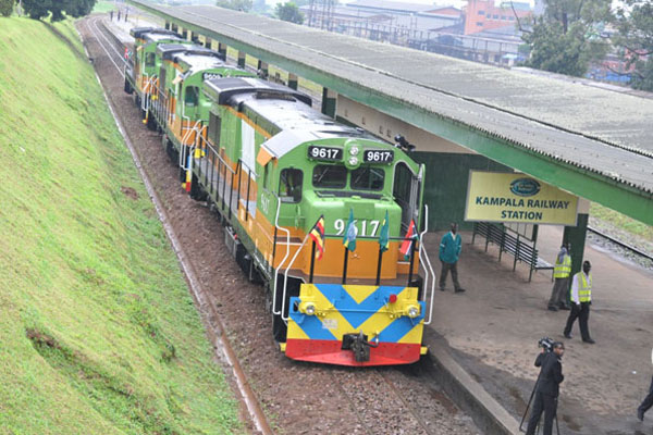 Govt, RVR in fresh legal battle over railway deal