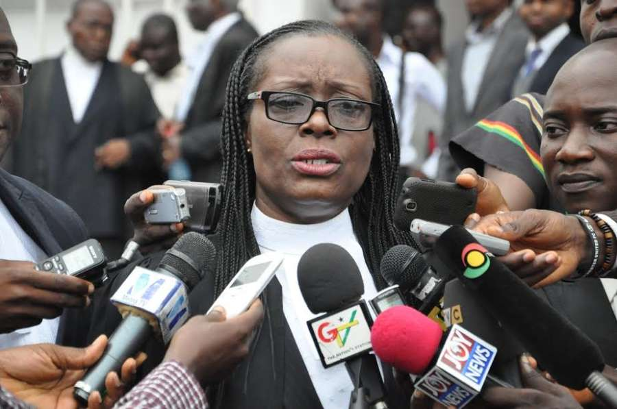 Tribunal to hear Ghana, Cote d'Ivoire dispute