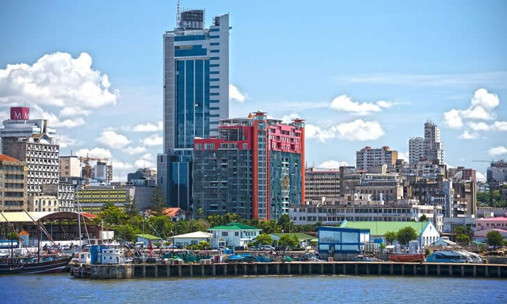 Portuguese-speaking entrepreneurs meet in Mozambique